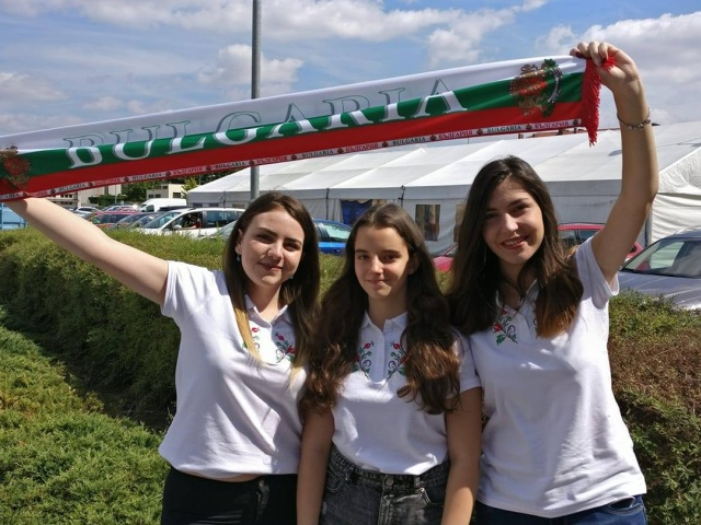 Български девойки на челните места в световната ранглиста по шахмат